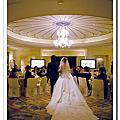 海外婚禮紀錄 香港半島酒店