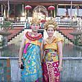 2005年Bali 島