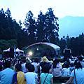 溪頭 - July, 2007