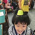 二年級版柚子帽!!