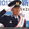 20130225新宿消防演習