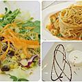 980823Here Pasta洋食館(西門店)