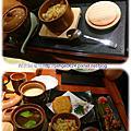 大菊日式料理+聚福小館