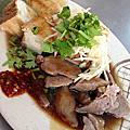 12-09-01 樹林東榮街91巷口肉羹麵
