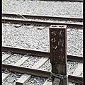 2011七月。苗栗勝興車站