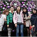 2010十二月。六福村