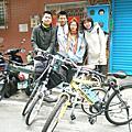 淡板腳踏車之旅