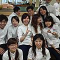 20100824-復健科中元普渡兼幫丁丁慶生..