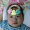 小宛的寶貝:翔翔與弟弟