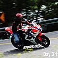 重車日誌05:去騎摩托車吧!!!熱血環島day_3