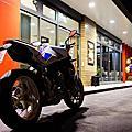 重車日誌20:最美的中量級街車-MV Agusta Brutale800