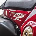 重車日誌28:迷人小可愛-MSX125