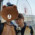 日本蜜月之旅