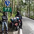 重車日誌42:挑戰-力行產業道路