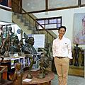 20121024市長官邸藝文沙龍