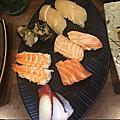 20171215 捷運府中站 新北市 板橋區 日本料理吃到飽 天真爛漫居酒屋