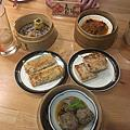 20180715 新北市板橋區 近捷運新埔站 糖伯虎港式料理
