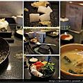 吃@日本料理