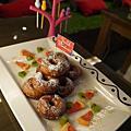 琺蘭綺瑥朵茶餐館 服務好氣氛好餐點好的高級餐廳