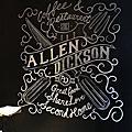 AllenDickson Cafe & Restaurant 艾倫狄克森咖啡與廚房 氣氛餐廳特色漢堡和好喝的奶昔三五好友一起聚
