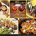 La MESA 西班牙餐廳 道地異國料理 來一杯Sangaria徜徉在美食的浪海中吧~
