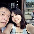 ♥ 2011.09.18 林口。霧社街 ♥