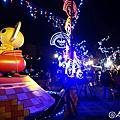 2014.12.14 板橋耶誕城