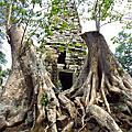 聖琵麗寺Preah Palilay