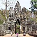 南大門South Gate