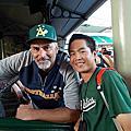 2014.3 MLB in Sydney