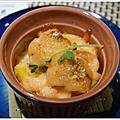 台中日式料理 和食望月。