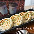台中下午茶 waka caf'e 。 在地取材,來自非洲快樂小農們的咖啡! (精品咖啡/鬆餅/輕食)[愛評體驗團]