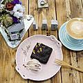 豐原下午茶咖啡鬆餅|Lab cafe。