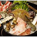 台中火鍋推薦 宇良食。