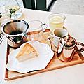 台中國家歌劇院 下午茶[好樣度量衡] VVG Labo