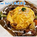 台中異國料理 藍塩洋食廚房 Blue Salt