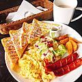 彰化市早午餐|Max Burger
