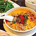 台中泰式料理推薦|泰饗吃泰式料理。