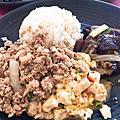 台中平價泰式料理|泰食堂