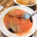 台中第二市場美食|丁山肉丸