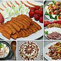 年菜推薦 萬有全 手工金華火腿。今年年菜來點不一樣的—精選酸白菜海陸八拼!豐富又方便調理、美味料理輕鬆上桌!
