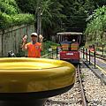 慢踩Rail Bike Roll In 舊山線|經典遊程。旅遊同業暨媒體踩線團