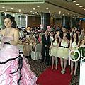 20140517(午)謝朱府Wedding Party