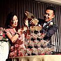 20141023珍妮俊昀婚宴