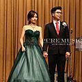 2015年7月5日午宴俊彥&昱馨