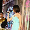 2015年7月7日晚宴世偉&怡儂