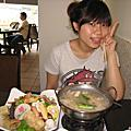 2008.04.27_認識台南新朋友菲比之好吃火鍋聚餐