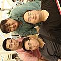 20090502 嘉豐大學同學會in 碧潭水灣