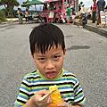 2015沖繩之旅day2(8/15)