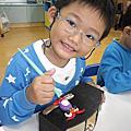 2011/11/11樹脂土課程~